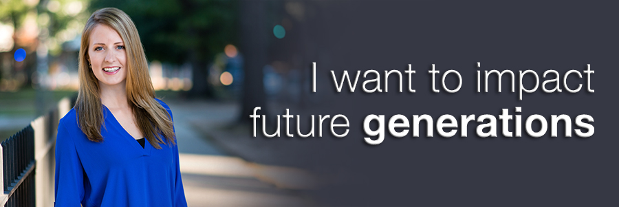 The Future STEMs from You!